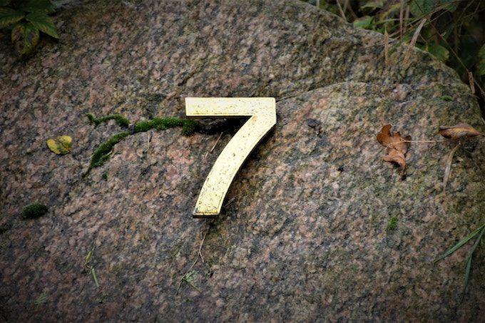number_seven